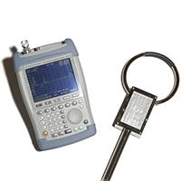 Measurements of Elektrosmog or E-Smog