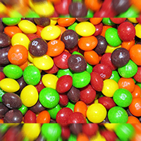 How to produce resealing packs for candies