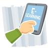 Academic e-Learning Platform