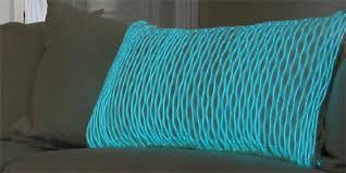 Dynamic Textiles - humidity/temperature adaptive geometry