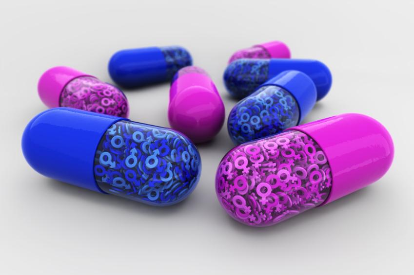 Innovative Drug Delivery Systems