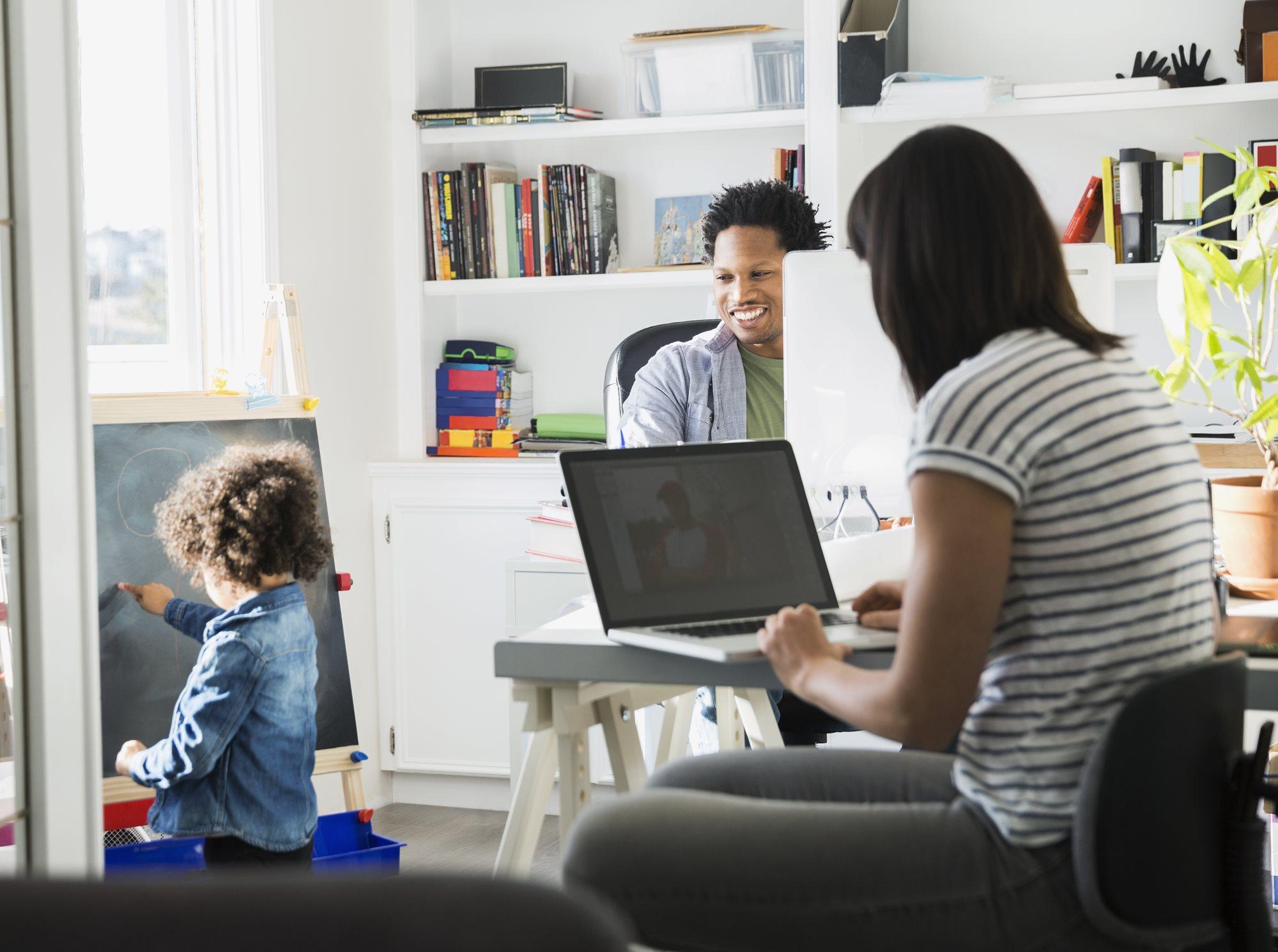 La place des technologies numériques dans la vie privée et les relations familiales