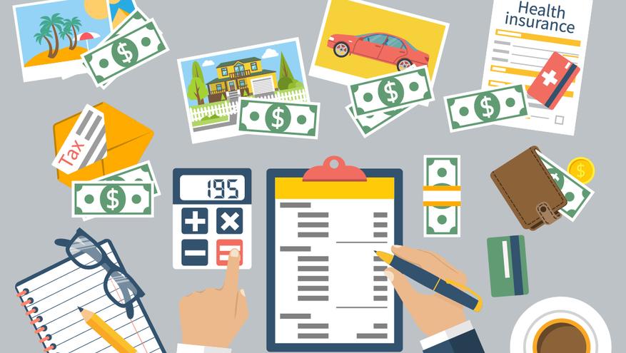 Les usages sociaux des comptes néobancaires en famille