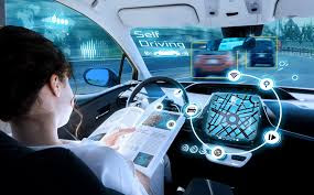 Autonomous Vehicle equipment